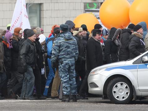 Повторит ли Путин ошибки Николая II, а лидеры Болотной — судьбу Временного правительства