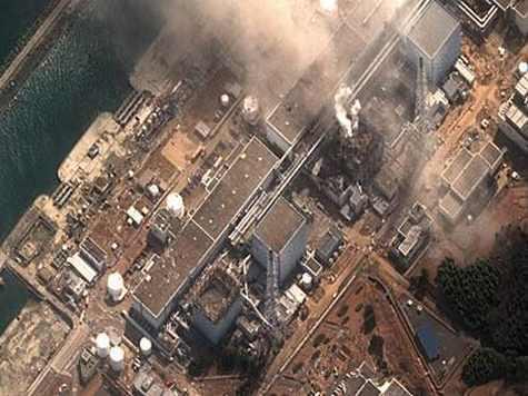 Фукусима становится Хиросимой?