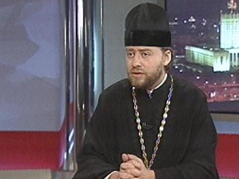 Игумен Тимофей, крестивший дочь Киркорова, устроил аварию, будучи пьяным
