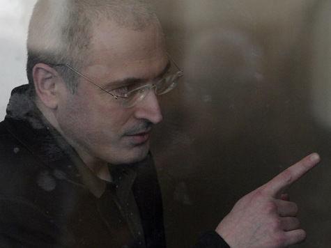 Ходорковский в статье для «Нью-Йорк Таймс» рассказал про лагерные бараки, европейский кризис и будущее России