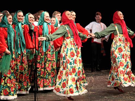 В «Коломенском» возродят русские традиции