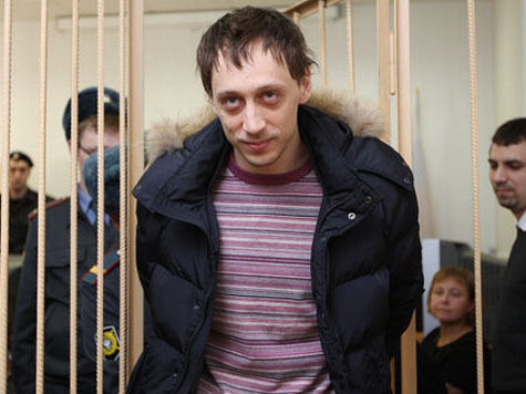 На суде по делу Филина Дмитриченко заявил: «Я был в шоке, когда его облили кислотой»