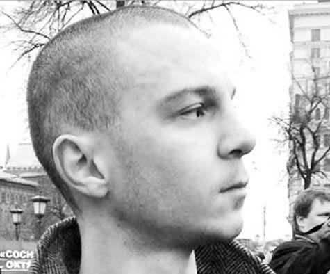 Фигуранта Болотного дела Владимира Акименкова оставили под стражей до 10 июня