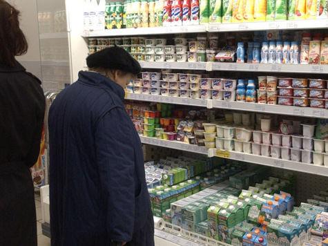 ФАС ограничит цены на молоко