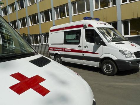 Взрыв автобуса в Волгограде. Сработала бомба