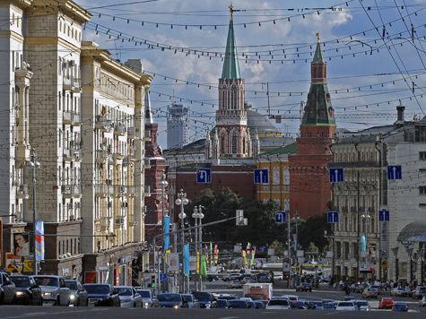 Нужны ли Москве теледебаты?