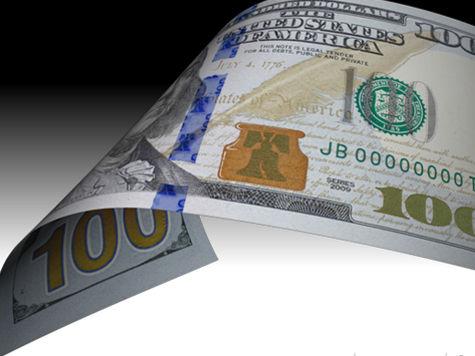 8 октября вводится в оборот новая стодолларовая купюра