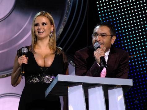 """ZD Awards-2011 отпразднует юбилей хит-парадов """"МК"""""""