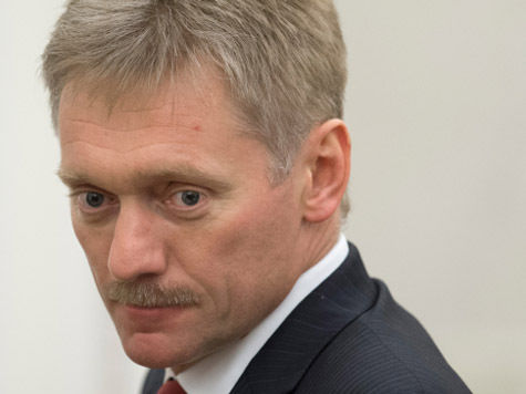 Песков: Путин не планирует встречаться с Ройзманом на Валдае