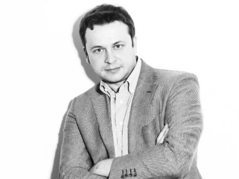 """Илья Казаков, комментатор телеканала """"Россия-2"""", специально для """"МК"""""""