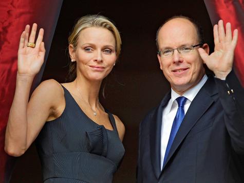 СМИ чуть не разрушили свадьбу князя Монако