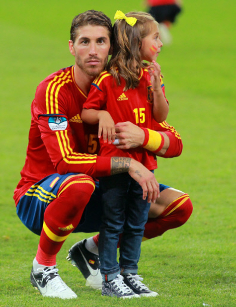 Вива, дети Испании!