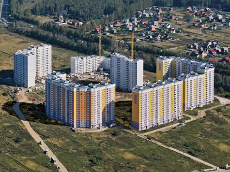 Строители делают ставку на жилье эконом-класса