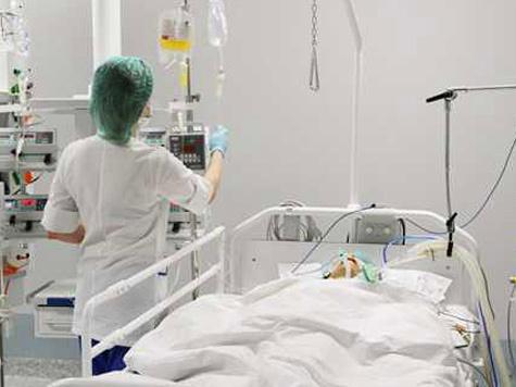Так говорят турецкие врачи жене россиянина, который впал в кому на отдыхе в Анталии