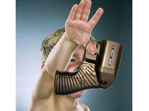 Возместить государству средства, потраченные на... лечение своего ребенка, придется столичному инкассатору