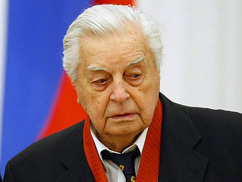 Любимов не выдержал скандала