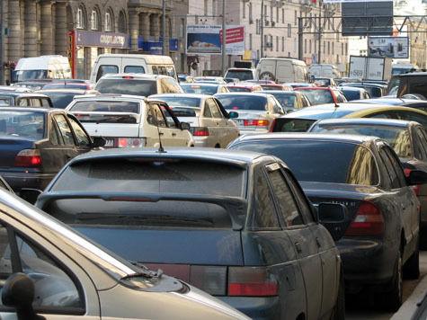Для грязных автомобилей введут специальные дорожные знаки