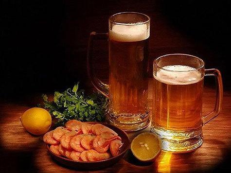 Как пиво на Руси стало врагом народа