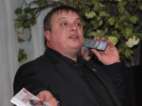 Андрей Разин: