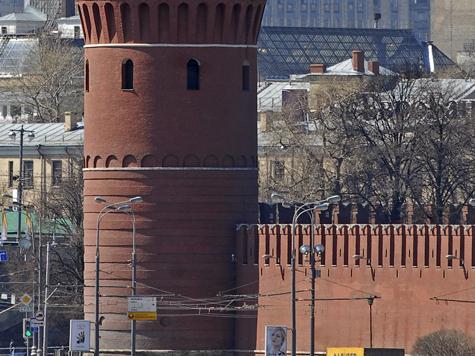 В Кремле будет сложнее заблудиться