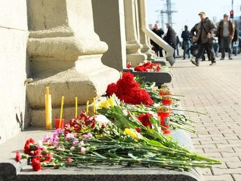 Житель Минска казнен за теракт в метро