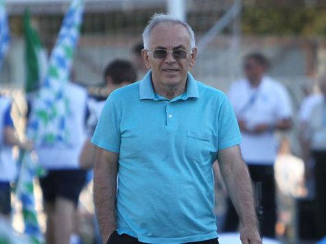 Гаджиев о своем назначении в «Анжи»: Необходимо мое профессиональное участие в судьбе клуба