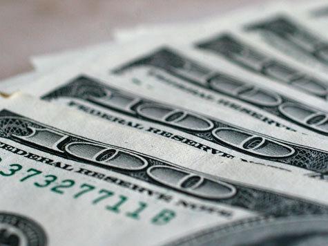 Курс доллара вновь вырос в пятницу