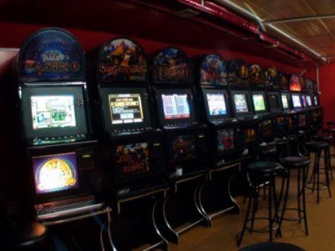 Игровые автоматы незаконная предпринимательская деятельность global pay игровые автоматы