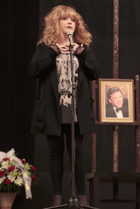 Алла Пугачева: «Ушел один из последних мелодистов нашей страны»