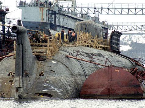 """После гибели лодки """"Курск"""" прошло уже 10 лет. Пролетело как один день"""