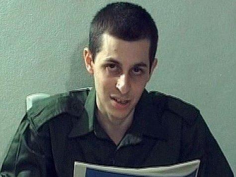 Гилад Шалит дал первое интервью