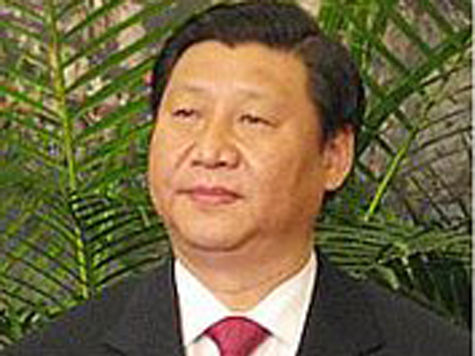 Съезд китайских коммунистов не удивил
