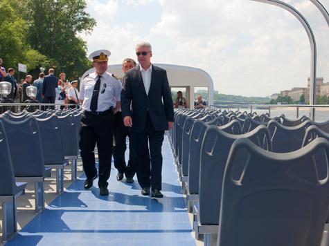 На Москве-реке появятся новые маршруты и новые теплоходы