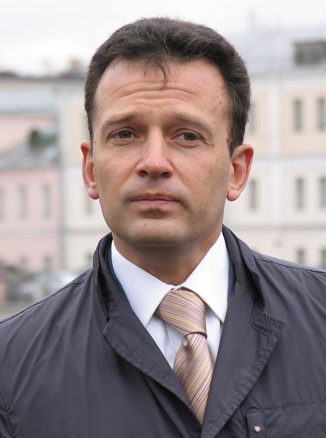 Якеменко заявил о закрытии «Наших»