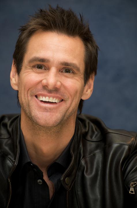 Накануне юбилея знаменитый голливудский комик дал интервью «МК»