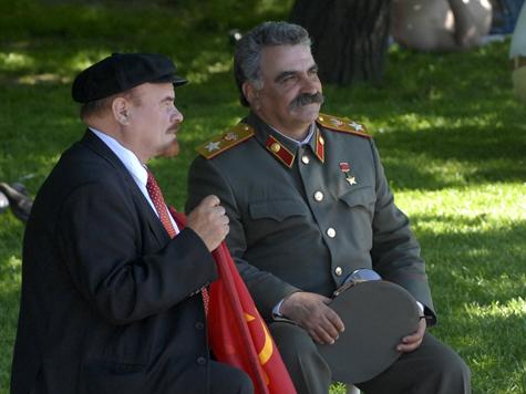 Победа, украденная Сталиным