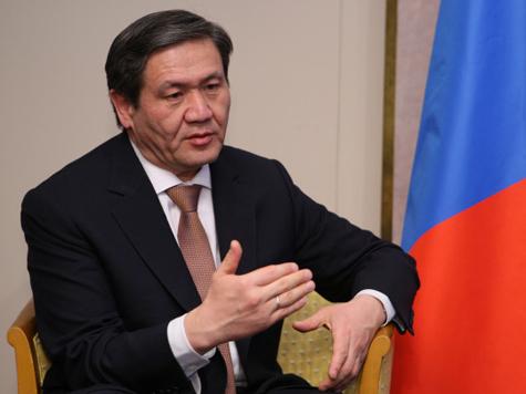 Арест бывшего монгольского лидера сопровождался перестрелкой