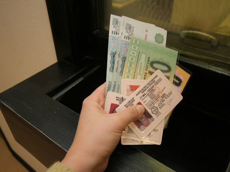 Москвичи-льготники смогут пройти техосмотр без копейки в кармане