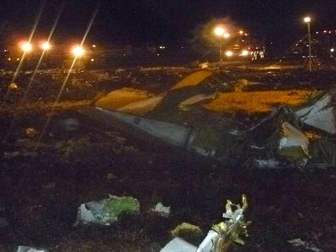 После катастрофы в Казани авиакомпания «Татарстан» может разделить судьбу авиакомпании «Дагестанские авиалинии»