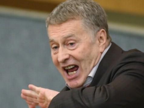 Жириновский оскорбил «суровых челябинцев»