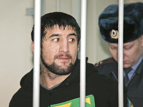 Залог свободы Расула Мирзаева