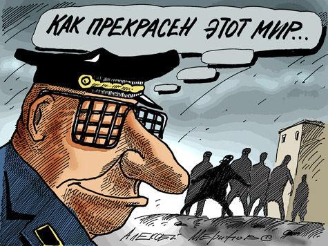 «Уралкалий» и белорусские ужасы. Операцию против Керимова готовили горничные в погонах