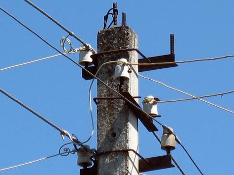 За электричество дачники меньше платить не станут
