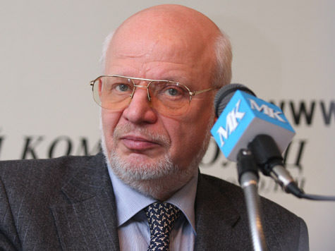Михаил Федотов рассказал про обыски по делу ЮКОСа и «заговор экспертов»