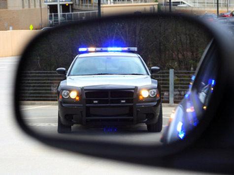 Полицейским достанется автомобиль, который может заменить собой целую армию