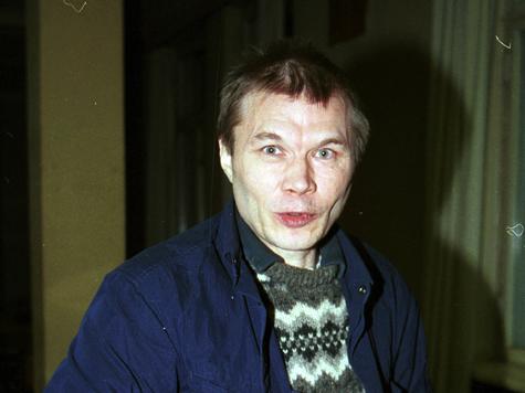 У Александра Баширова угнали израненную машину