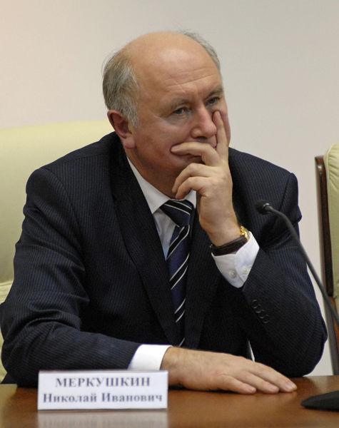 Николай Меркушкин ставит задачи для «Единой России» в Тольятти