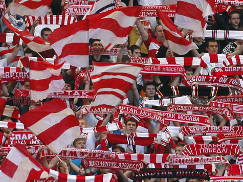 Российские клубы узнали своих соперников по 4-му раунду Лиги Европы