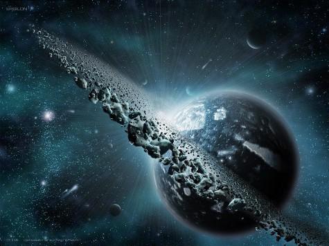 Некоторые события в истории Земли происходили намного позже, чем считалось