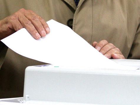 Суд решил, что в избирательном бюллетене не нужно место для «галочки»